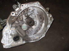 VAUXHALL  ASTRA MK 5  H  GEARBOX  1.4 L    2006 - 2007 - 2008 - 2009